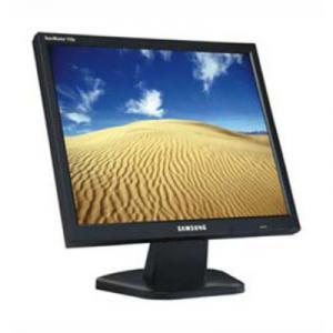 Monitor LCD Samsung TFT 710N