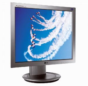 Monitor LCD TFT LG L1730SSNT