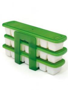 Masina pentru cuburi de gheata