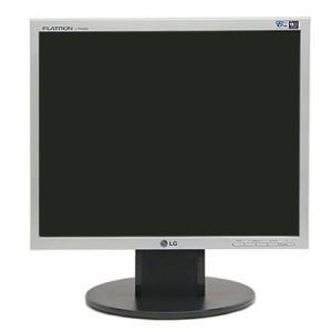 Monitor LCD TFT LG L1750SQ-SN