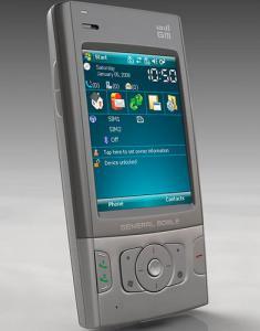 Telefon Dual SiM TechFaith Cynthia 850