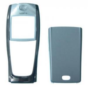 Carcase originale Carcasa Originala Nokia 6220 Neagra