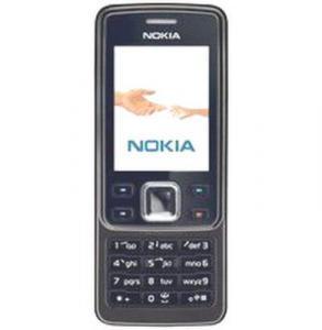 Telefon nokia 6300 black