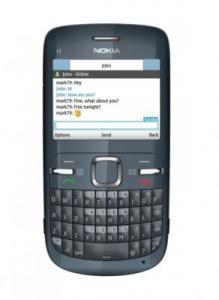 Telefon nokia nokia c5