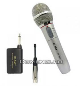 Microfon AT-309