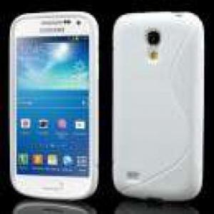 Huse Husa Silicon Samsung Galaxy S4 mini I9190 Alba