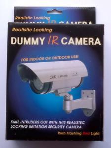 Camera falsa (dummy camera)