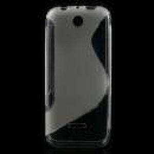 Huse Husa Transparenta Nokia 225 TPU Gel