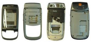 Samsung sgh d500