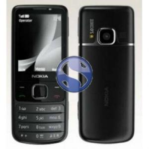 Carcase a Carcasa Nokia 6700c Neagra,1A