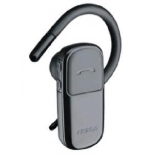 Casca Bluetooth BH-104 Nokia, incarcator AC-3E