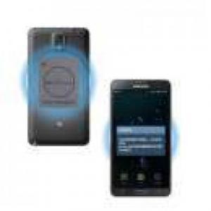 Incarcatoare Receiver Qi Wireless Samsung Galaxy Note 3 N9005