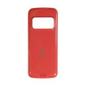 Capac baterie nokia n79 rosu