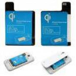 Incarcatoare Receiver Qi Wireless Samsung Galaxy S4 i9500