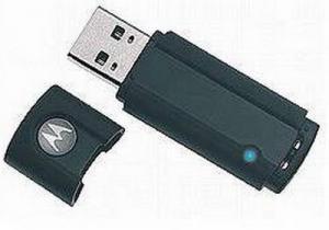 Adaptor Bluetooth pentru transfer date PC850 original MOTOROLA