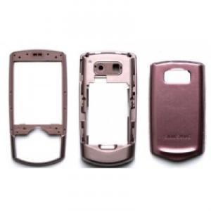 Diverse Carcasa Samsung S3100 Pink
