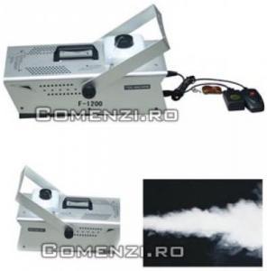 Fog Machine X-1200
