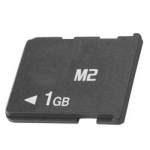 Memory stick micro