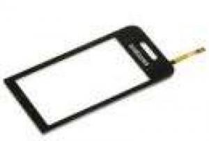 TouchScreen Samsung S5230 Negru Original