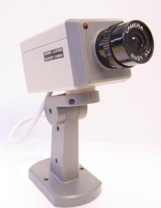 Dummy camera (camera falsa)