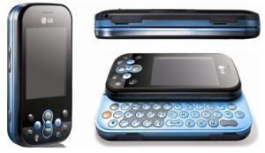 Bluetooth lg ks360