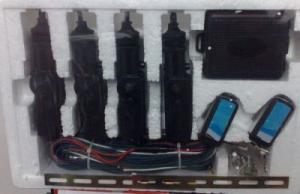 Inchidere centralizata cu telecomanda