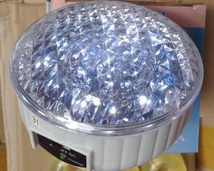Bec cu LED-uri
