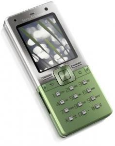 Telefon sony ericsson t650i