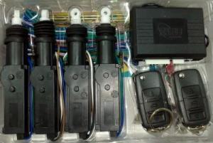 Set inchidere centralizata cu telecomanda