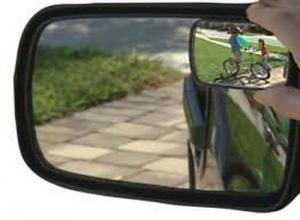 Oglinzi ajutatoare Total view