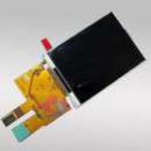 Lcd display samsung f480