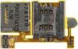 Diverse Folie + Cititor Sim Sony Ericsson W880i