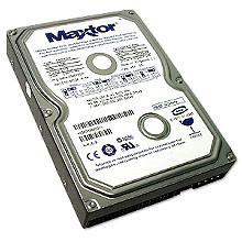 Maxtor 250 gb maxtor