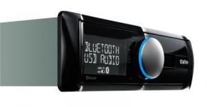 Radio cd mp3 clarion