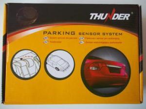 Senzor parcare cu 4 senzori