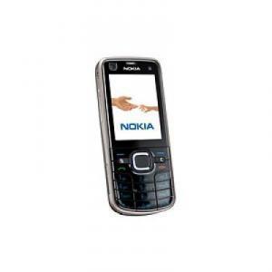 Carcase a Carcasa Nokia 6220c Neagra, 1A