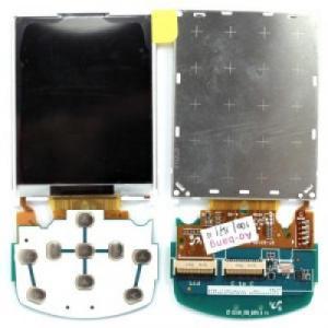 Lcd display samsung s3100