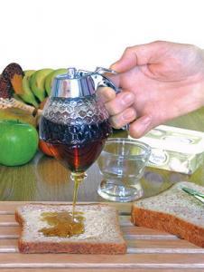 Dozator de miere