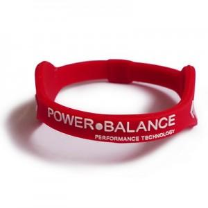 Power Balance promotie set bratara si colier.