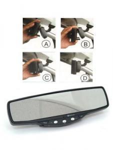 Oglinda retrovizoare cu conectare bluetooth