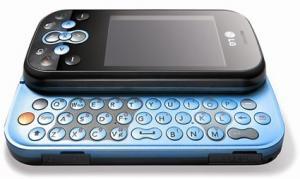 Telefon lg ks365