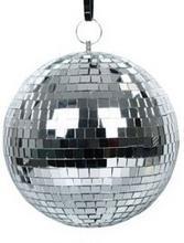 Glob disco cu oglinzi