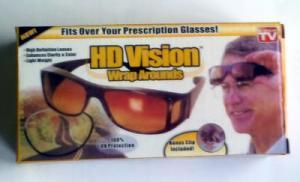 Ochelari cu ultraviolete