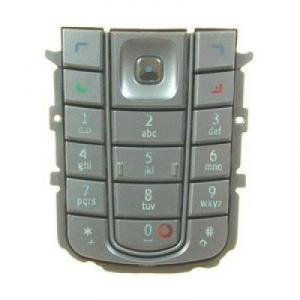 Tastaturi Tastatura Nokia 6230i argintie