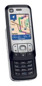 Telefon nokia 6110 navigator