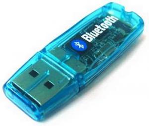ADAPTOR BLUETOOTH USB PC-TELEFON GSM