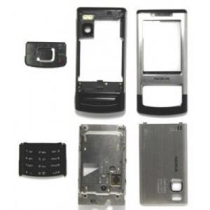 Diverse Carcasa Nokia 6500Slide Second Hand
