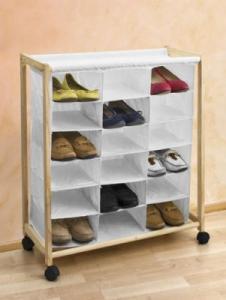 Dulap special pentru pantofi