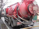 Servicii desfundare canal canale canalizare