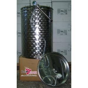 Cisterna inox